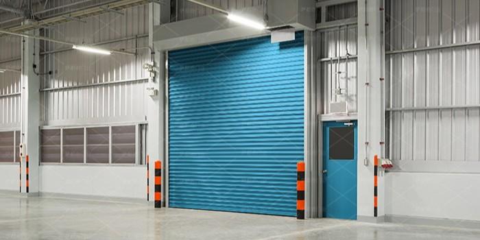 你知道防火卷帘门的安装有哪些规范吗?