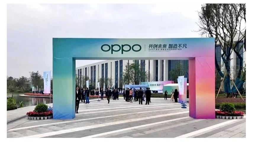OPPO(重庆-防火卷帘
